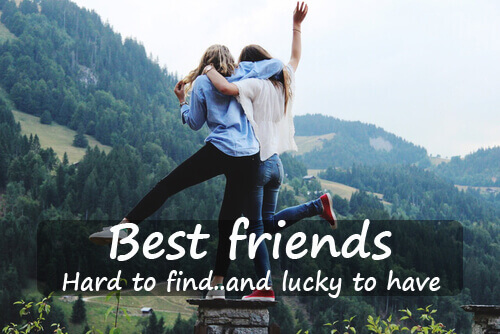 Places To Visit In India With Best Friend