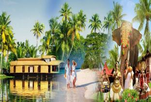 Kerala- God's own country