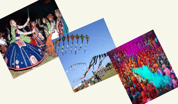 Festivals of Gujarat