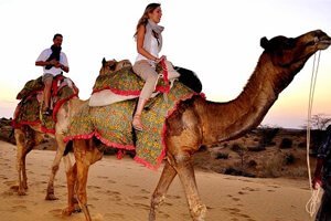 Classical Rajasthan Tour packages