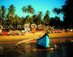 Golden Triangle Tour with Goa