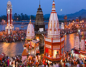 Golden Triangle Tour With Mathura And Vrindavan