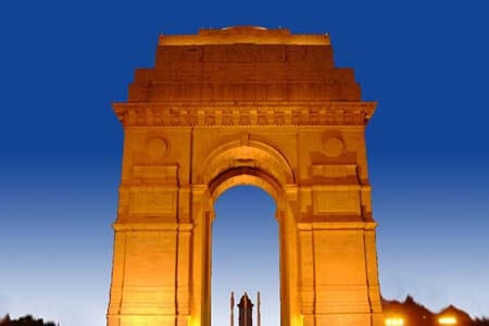 Delhi Same Day Tour